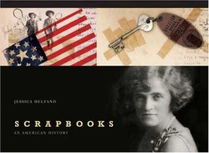 History Books - Scrapbooks: An American History