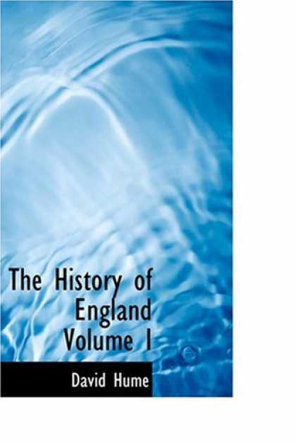 History Books - The History of England  Volume I
