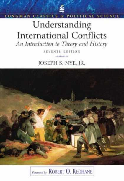 History Books - Understanding International Conflicts: An Introduction to Theory and History (7t