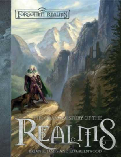 History Books - Grand History of the Realms (Forgotten Realms)