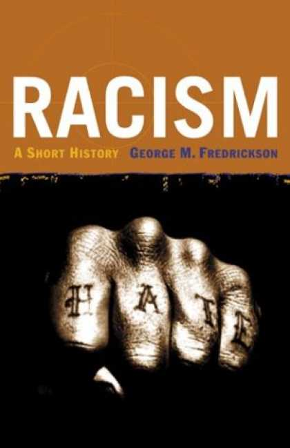 History Books - Racism: A Short History