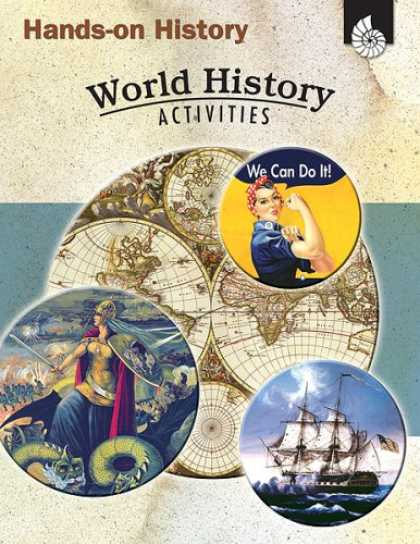History Books - Hands-on History: World History Activities (Hands-on History Activities)