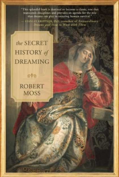 History Books - The Secret History of Dreaming