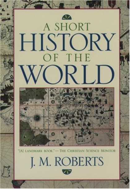 History Books - A Short History of the World