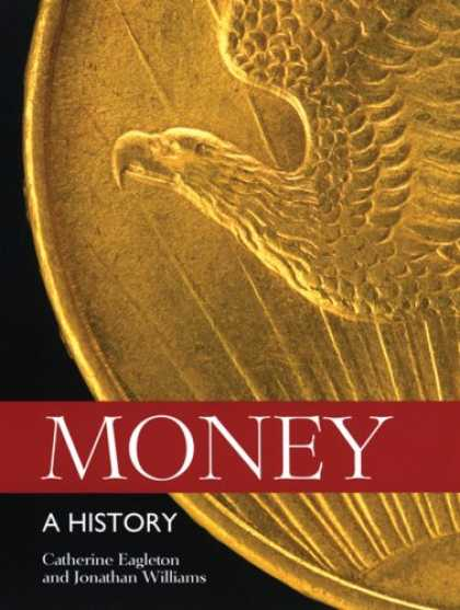 History Books - Money: A History