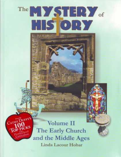 History Books - Mystery of History Vol 2