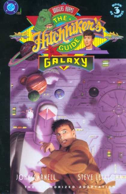 Hitchhiker's Guide to the Galaxy 3 - Acdsfcadsf - Cadsfcadsf - Asdcfa - Casdfc - Cdsfacds