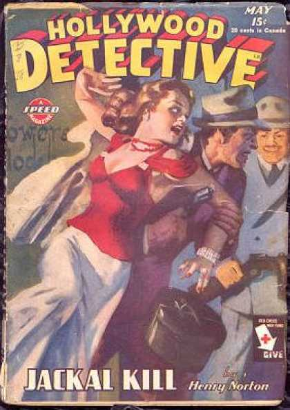 Hollywood Detective 18