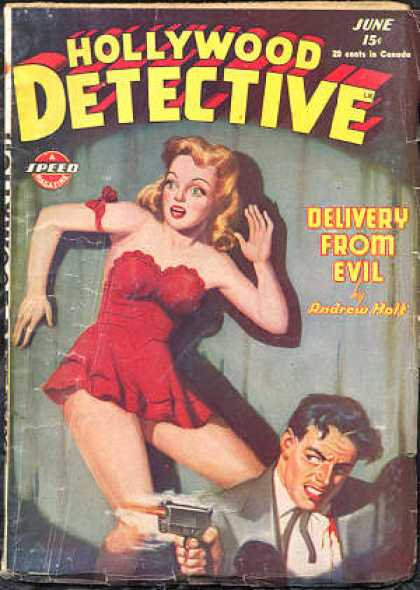 Hollywood Detective 19