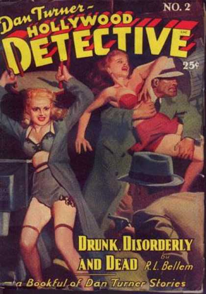 Hollywood Detective 2