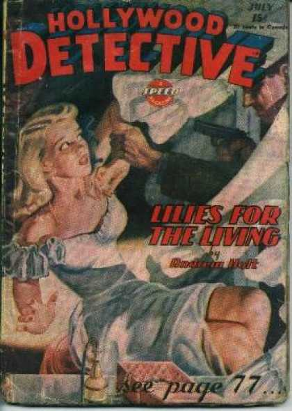 Hollywood Detective 20
