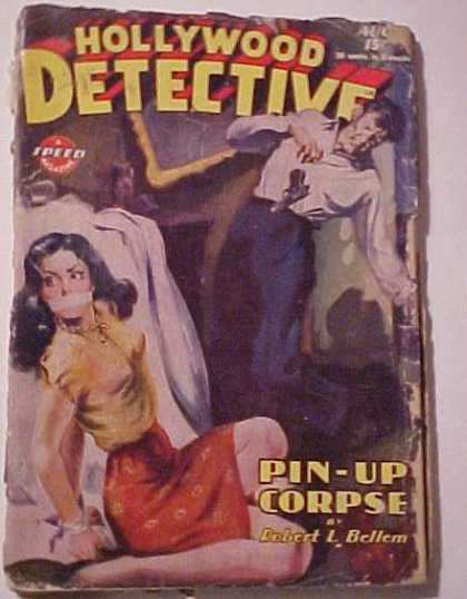 Hollywood Detective 21