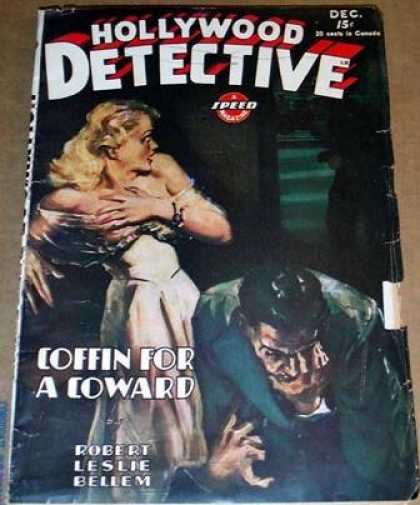 Hollywood Detective 22