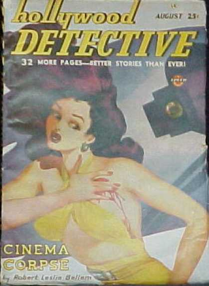 Hollywood Detective 26