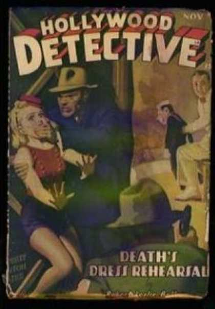 Hollywood Detective 27