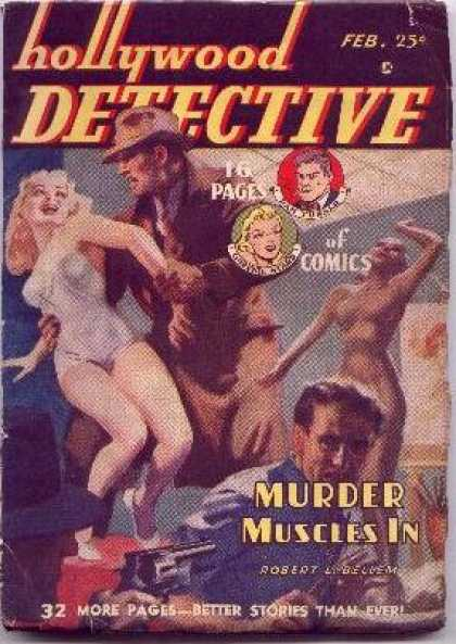 Hollywood Detective 29