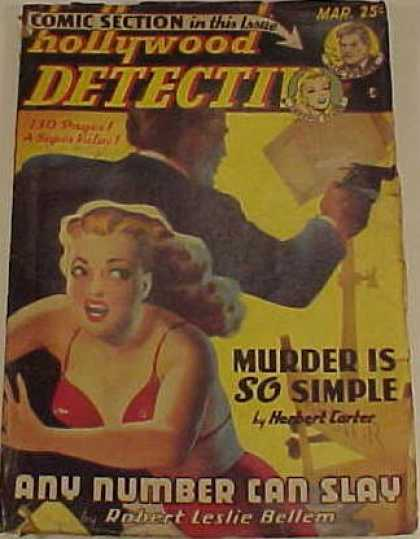 Hollywood Detective 34