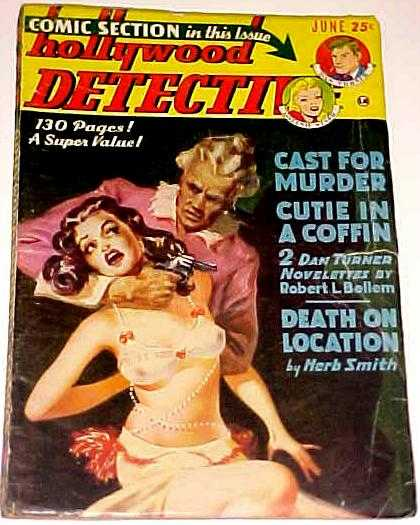 Hollywood Detective 35