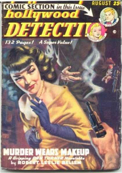 Hollywood Detective 36
