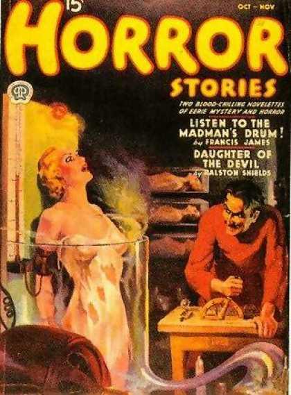 Horror Stories 12