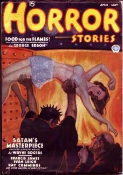 Horror Stories 9