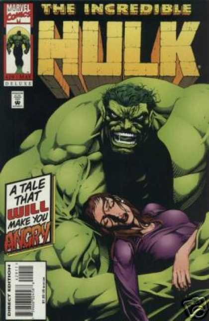 Hulk 429 - Muscle - Women - Crazy - Steroids - Strong