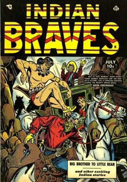 Indian Braves 3