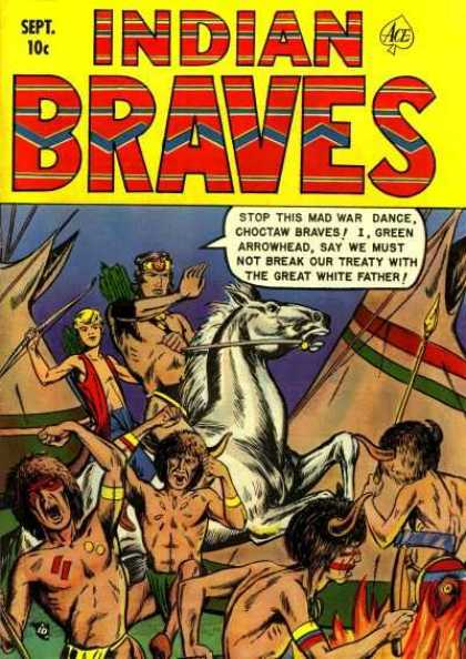 Indian Braves 4