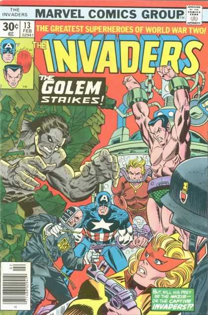 Invaders 13