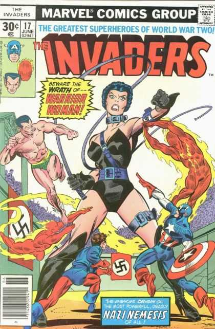 Invaders 17