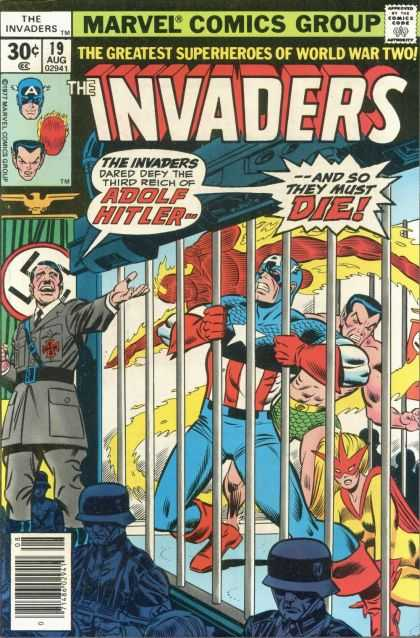 Invaders 19