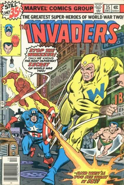 Invaders 35
