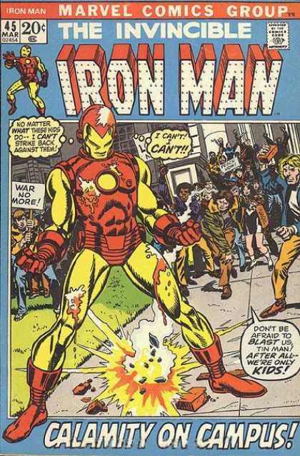 [Debate] Comics & Actualidad (Reboot) - Página 5 45-1