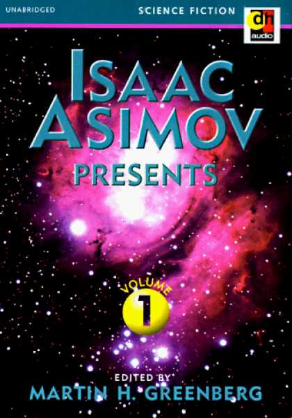 Isaac Asimov Books - All-Time Favorite Science Fiction Stories