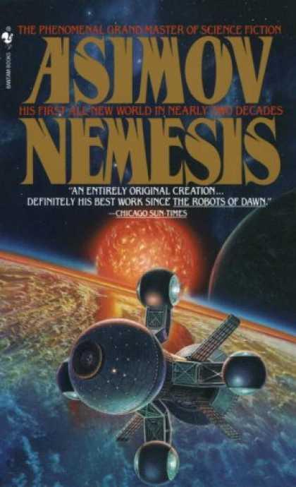 A Catalogue of Isaac Asimov s Books