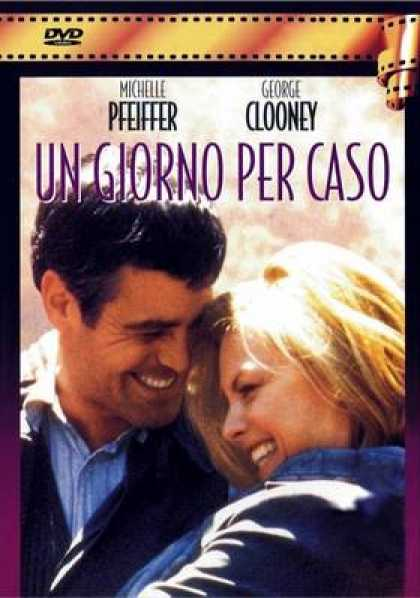 Italian DVDs - One Fine Day