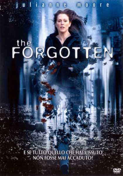 Italian DVDs - The Forgotten