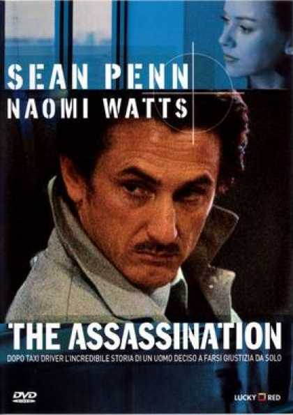 Italian DVDs - The Assassination