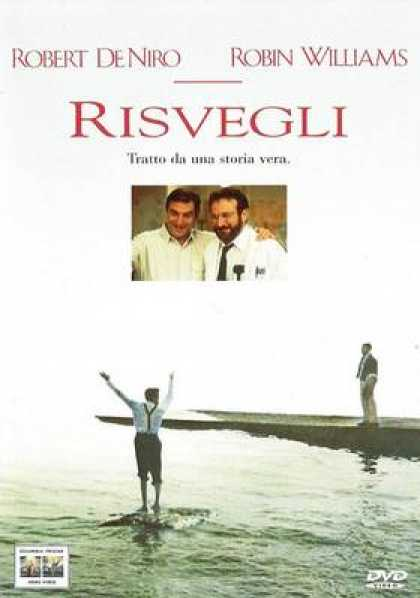 Italian DVDs - Awakenings