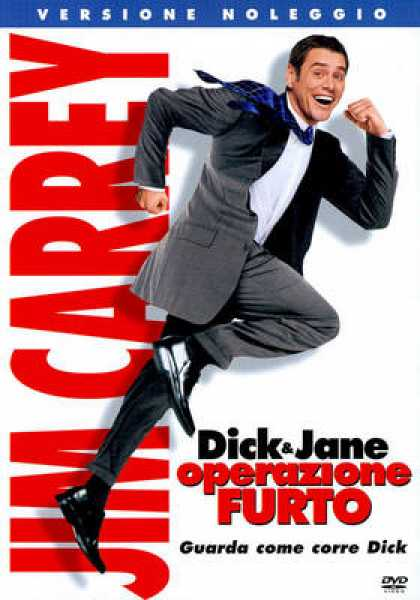Italian DVDs - Fun With Dick And Jane