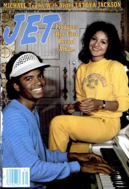 Jet - July 31, 1980