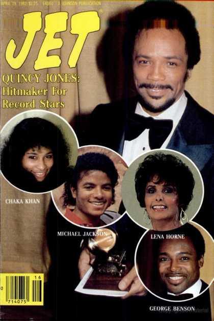 Jet - April 19, 1982