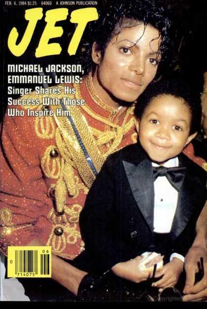 Jet - February 6, 1984