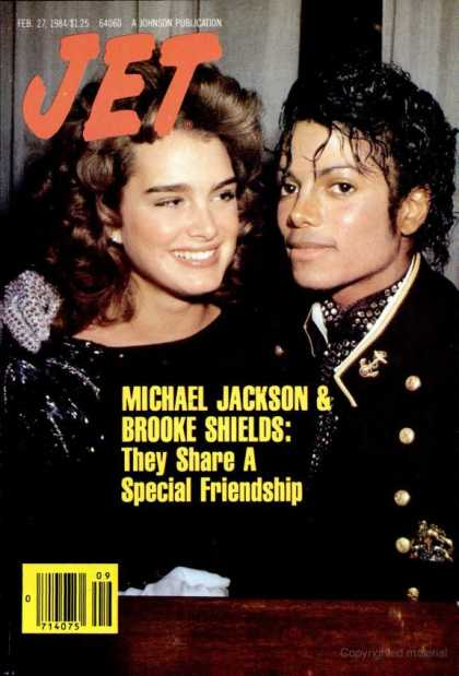 Jet - February 27, 1984
