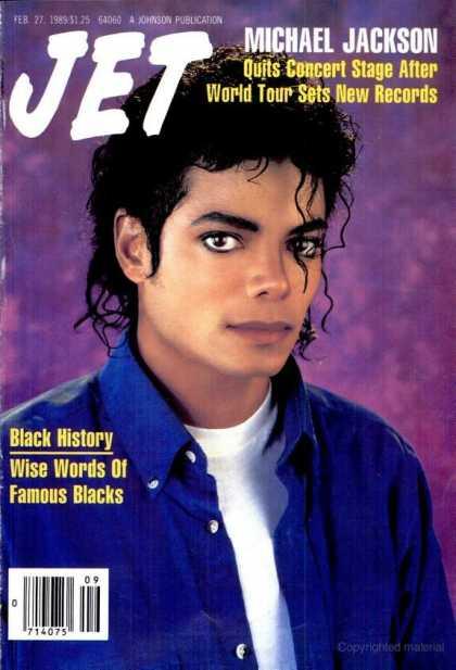 Jet - February 27, 1989