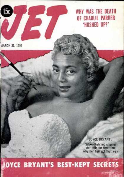 Jet - March 31, 1955