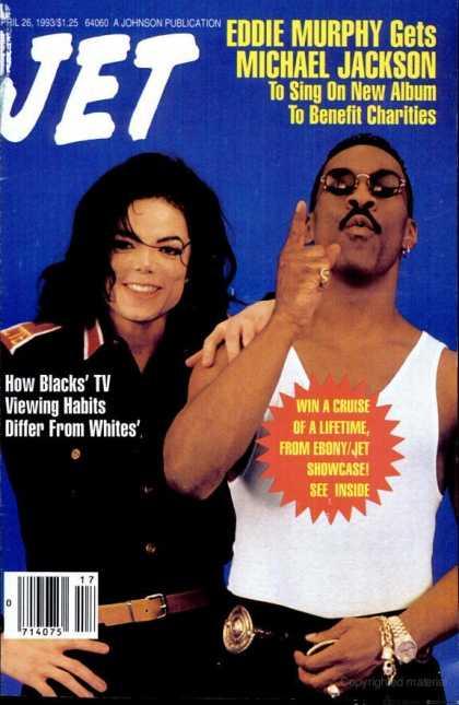 Jet - April 26, 1993