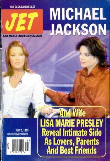 Jet - July 3, 1995