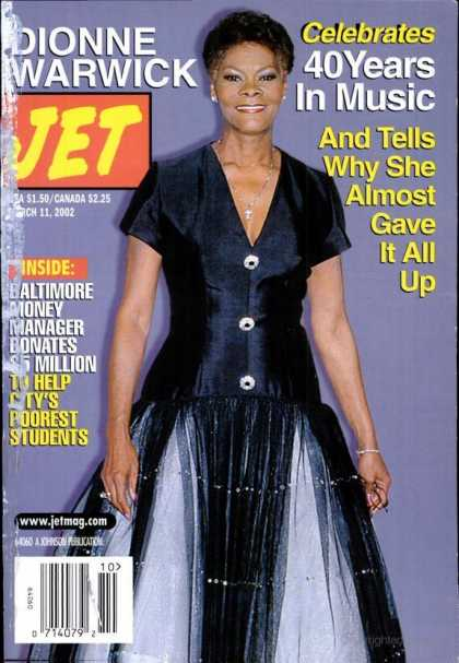 Jet - March 2002