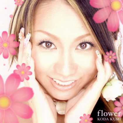 Jpop CDs - Flower